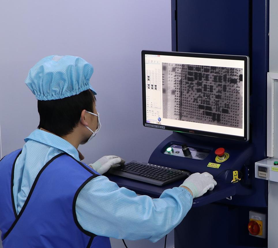 AXI - Testing Hubs